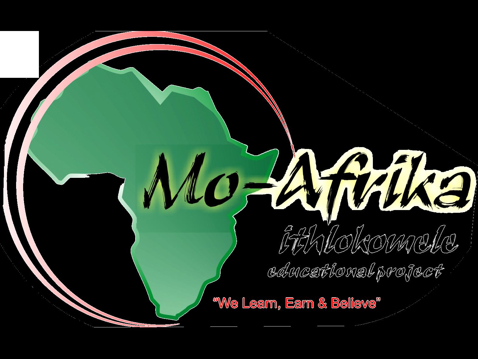 Moafrika logo